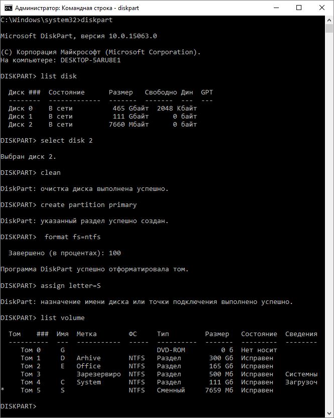 Файловая система RAW-типа. Как вернуть NTFS без потери файлов