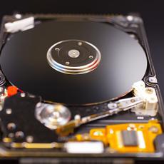 Восстановление RAW в NTFS или FAT32
