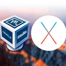 Установка MacOS на Windows через VirtualBox