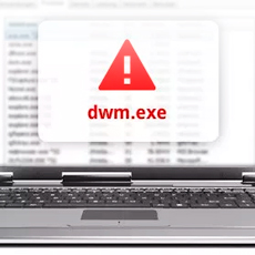 Процесс dwm.exe в Windows