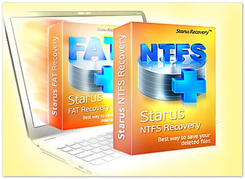 Снижаем Затраты На Восстановление Информации С Продуктами Starus Recovery