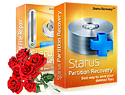 Software update in Starus Recovery
